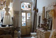 Stina's shop