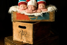 Newborn photography / by Becky Alonso