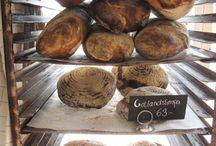 Bread, Pain, Leipä, Bröd