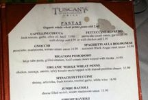 Bad Restaurant Case Study: Tuscany Grill