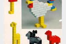 Nano bricks