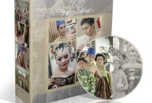 Template Kolase Wedding