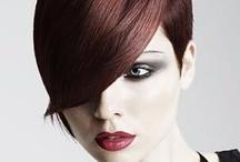 Short Hair / by Lisa Parrott