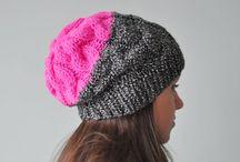 beanie, slouchy hats
