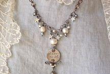 Beads etc