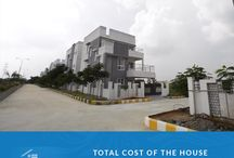 Duplex villas at gundlapochampally / Get Duplex villas at gundlapochampally,  Luxury villas and plots in hyderabad from the experts Modi Builders, delivering quality housing at affordable prices