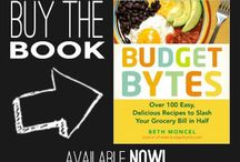 Budget and Meal Planning / by Melanie Woodford