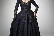 Costume/Baroque