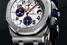 Wristwatches / relógios  / by Sg Um Soluções Gráficas