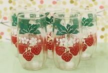 Vintage-Glass