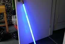 DIY Lightsaber