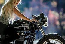 moottoripyörä kuvaukset
