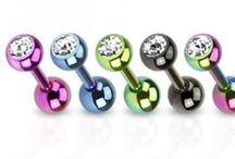 Helix Piercing / Mooie Helix Piercing