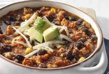 Chili Recipe / Need a new chili recipe?  We have loads of chili recipes to choose from!
