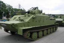 MODERN - BTR-50