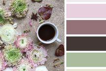 Amestec culori