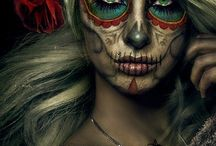 Day of the Dead / by Marisa Giustino