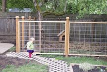 Foster ideas / Trying to find an inexpensive way to build the perfect play area for my fosters and personal dogs!
