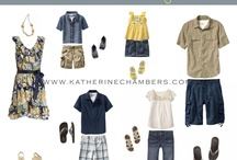 What to wear for family photo session