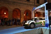 XX Rally dell'Adriatico di Osimo, Cingoli e Jesi / Le immagini e i contenuti più ghiotti della ventesima edizione del Rally dell'Adriatico
