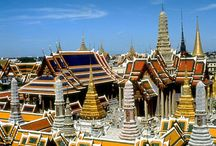 Bangkok Most Popular Tourist Attractions
