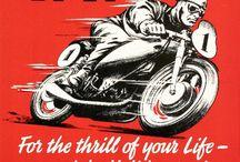 Vintage plakátok