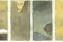 kobboi / comics sequenzen comix