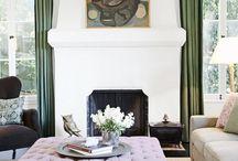 / classic interiors.