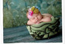 Photography-Newborn / by Karoline Johnson