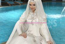 Tesettür Modası&Turkish Hijab Style Fashion / http://www.enguzeltesettur.com/ en yeni çıkan tesettür giyim modası koleksiyonlarından en güzel tesettür gelinlik, tesettür gelin başı, uzun kollu elbise, ferace, pardesü, kap, uzun etek, gömlek, tunik, bluz modelleri. en güzel tesettür kombinleri. turkish hijab styles, jilbab abaya models muslima wear collections