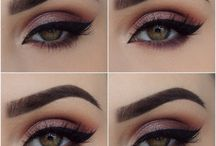 Makeup / Makeup tutorials