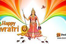 Happy Navratri / Happy Navratri