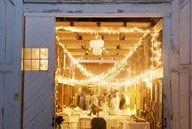 Weddings / by Nicki Johnson