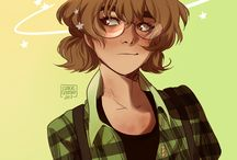 PIDGE DESERVES A BOARD