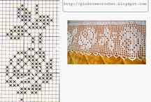 Crocheting Lace Patterns