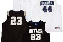 Replica Jerseys / by Butler Bulldogs