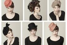 hats / by Audrey Borgert