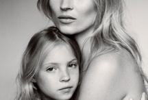 Kate Moss / Née le 16 Janvier 1974
