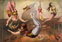 circus / by Mapet Diaz
