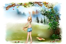 Digital Painting by - Artist Kamal Nishad