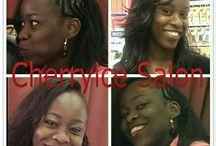 Cherryice Salon
