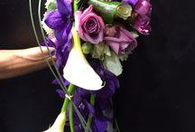Bouquet de mariée ❤️