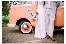Peachy Keen Wedding / by Colleen Toliver