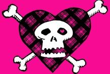 Bones (Skull)