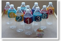 Crafty Recycling / Use recycled materials to make some cool crafts!