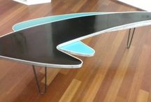 Furniture Mid Century Modern / Mid Century Modern Furniture. Secret Design Studio is a design-focused building consultancy, based in Melbourne, Australia. We are passionate about quality residential design. We collect 20th Century chairs. We champion mid century modern architecture with an irregular blog. Follow us on https://www.facebook.com/SecretDesignStudio or twitter @Secret_Design. www.secretdesignstudio.com / by Secret Design