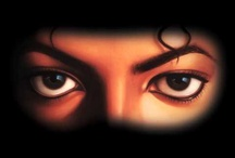 I love you Michael... / by Michel LuGrand