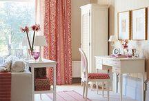 Decoração - Home Office e Craft Room