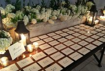 Escort Tables/Displays / by Denise