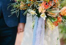 lush mediterranean / Wedding Fair